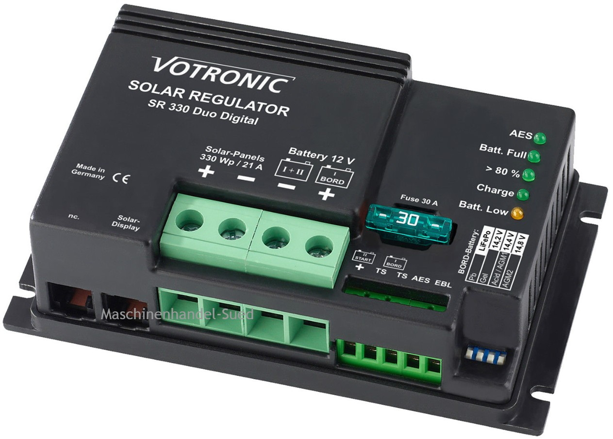 Votronic SR330