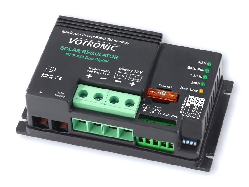 Votronic MPP 430