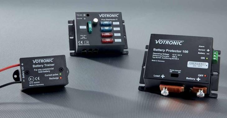 Votronic Periphere Geräte