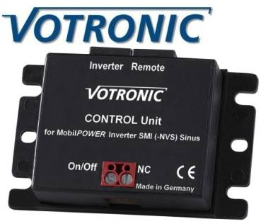 Votronic 2065 Control Unit for Inverters