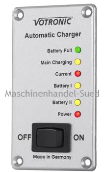Votronic 2075 Remote Control for Automatic Charger