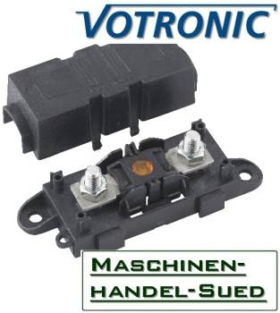 Votronic 2251 Power Fuse Holder with Lid