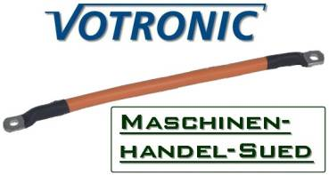 Votronic 2262 High-current Cable 25 mm²