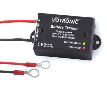 Votronic 3064 Battery Trainer