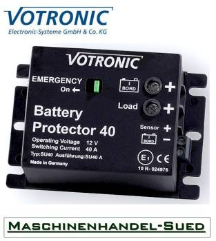 Votronic Battery Protector 3075