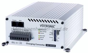 Votronic 3326 Lade-Booster 12V 50A - VCC 1212-50