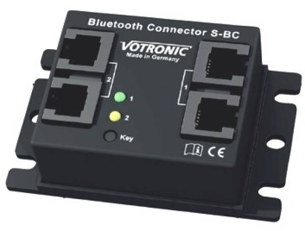 Votronic Energy Monitor Bluetooth-Connector S-BC
